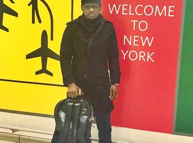 Busy Signal Lands in NYC