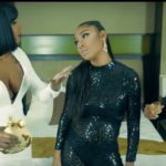 WATCH: Patrice Roberts' Baby Makes Her Debut in 'Big Girl Now' Video