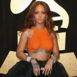 Rihanna Makes GRAMMYs History for Most Noms and No Win – Riri Has Fun Anyway!