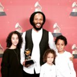 WATCH Ziggy Marley Wins Best Reggae Album at 59th Annual GRAMMY Awards