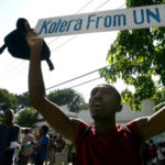 U.N. Not Keeping Promises to Haitian Cholera Victims