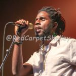 Chronixx Announces Free NYC Concert at 'Celebrate Brooklyn'