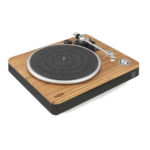 House of Marley to Stir It Up with Sustainably-Built Turntable