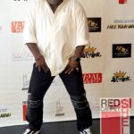PHOTO RECAP:  Errol Moore's 'Free Your Mind' Single Release Party