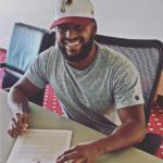 Nico Marley, Grandson of Bob Marley, Signs NFL Contract