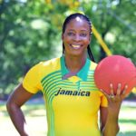 First Caribbean WNBA Player Simone Edwards To Receive Jamaica's National Honor
