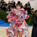 PHOTO RECAP:  Caribbean Celebs and More at the 2017 Met Gala