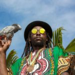 WATCH:  New Video from Jah Cure 'Telephone Love'