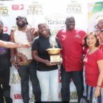 7th Annual New York Grace Jamaican Jerk Festival Kicked Off with Taste of Jerk this Past Saturday