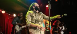 Alborosie - Greensleeves