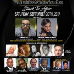5th Annual Image Entertainment Distinction (IED) Awards – SAT Sept 30