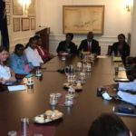 BVI Diaspora in UK and US Supporting Recovery after Hurricane Irma