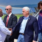 Vice President Pence Says White House is Committed to Helping Rebuild USVI