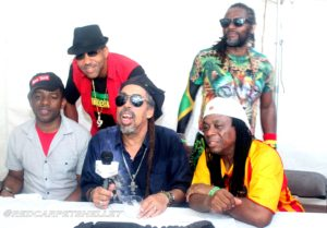 "Third World set to perform at ""Caribbean Love"" Hurricane"