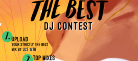 strictly the best DJ contest
