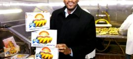 Lowell Hawthorne, Golden Krust CEO
