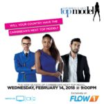Caribbean's Next Top Model Expands to The Bahamas as Season 4 Kicks Off on Flow TV