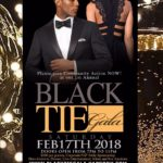 First Annual Black Tie Gala to Benefit U.S. Virgin Islands – SAT Feb 17
