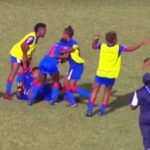 Haiti Becomes First Caribbean Team to Qualify for FIFA Women's U-20 World Cup