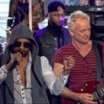 Video: Sting and Shaggy Perform 'Don't Make Me Wait' Live on GMA