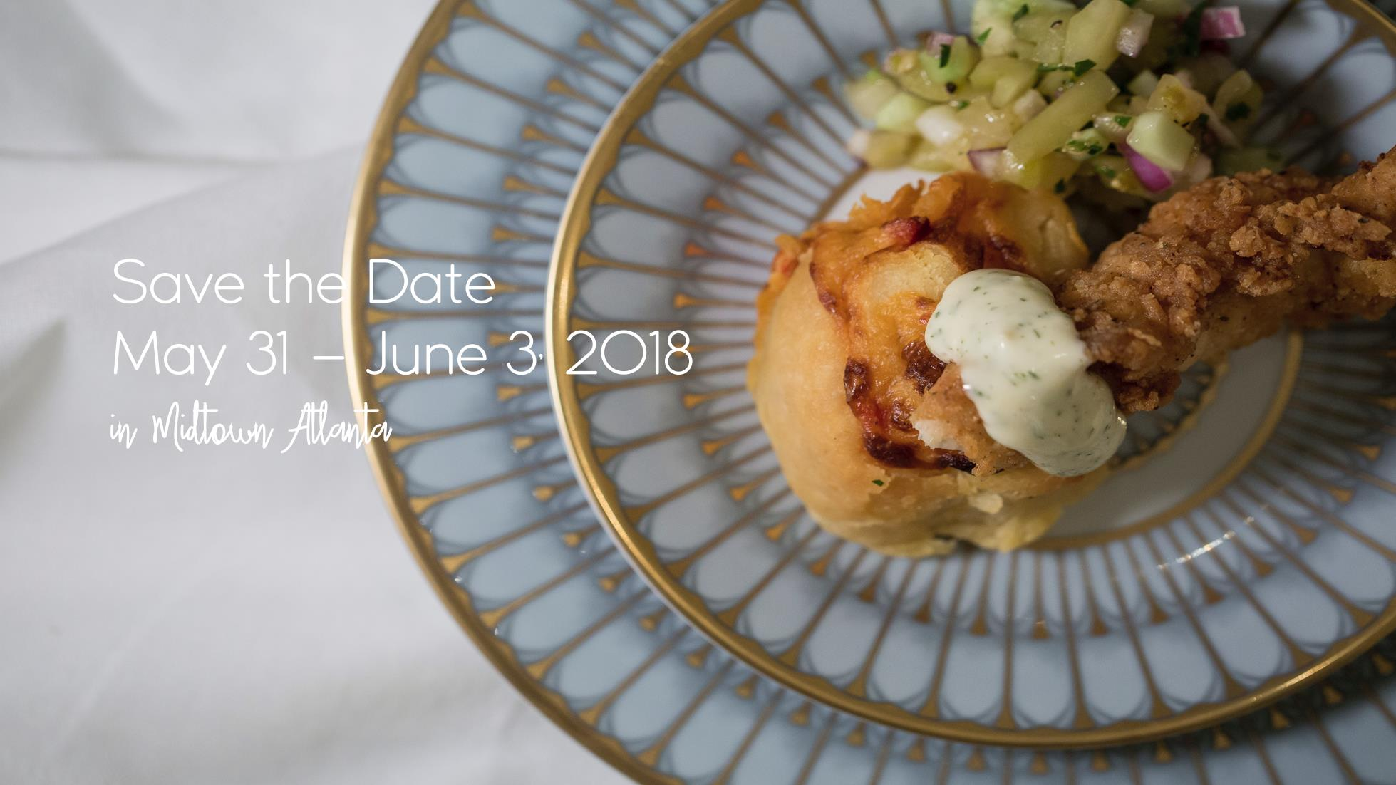 Savor the south at atlanta food wine festival thu may 31 sun the annual atlanta food wine festival returns to midtown atlanta for its eighth year from may 31 june 3 more than 150 chefs sommeliers mixologists forumfinder Gallery