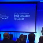 President Clinton Launches New CGI Action Network on Post-Disaster Recovery