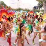 Record Arrivals for Jamaica Carnival 2018