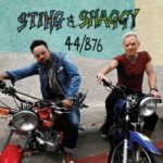 Shaggy, Sting Top Billboard Reggae Chart – Perform on LIVE with Kelly and Ryan – WATCH