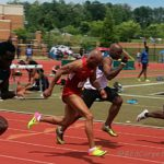 4th Annual Atlanta Georgia Relays International Track Meet May 26–27 at New Manchester High School