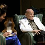 New Video: Harry Belafonte Talks Art and Activism