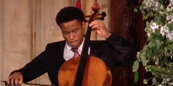 caribbean-rootssheku-kanneh-mason-royal-wedding-may19-2018 Caribbean-roots cellist, Sheku Kanneh-Mason, has become a global star.