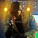 """Busy Signal returns to Groovin' for """"Unfinished Business"""" PHOTO: redcarpetshelley.com"""