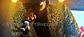 "Busy Signal returns to Groovin' for ""Unfinished Business"" PHOTO: redcarpetshelley.com"