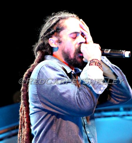 Damian Marley set to perform at Groovin' in the Park 2018