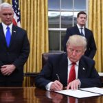 President Trump Signs Proclamation for June as National Caribbean-American Heritage Month