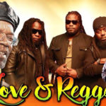 Love & Reggae: Romain Virgo, Morgan Heritage & Beres Hammond – July 8th in Atlanta
