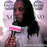Mavado Sends Emotional Message To Son Who Faces Life In Prison