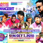 34 Years of Miami Carnival Fun Culminates On SUN October 7th