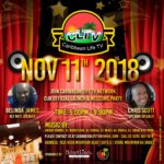 Caribbean Life TV Network Official Launch and Welcome Party – Sunday, Nov. 11