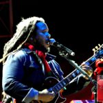 "Stephen ""Ragga"" Marley Kicks Off Exclusive Acoustic U.S. Tour"