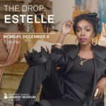 An Intimate Conversation and Performance by Estelle at The GRAMMY Museum, December 3rd