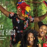Bob Marley's Three Little Birds Musical Opens in Atlanta