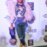 PHOTOS: Eva Marcille & Headkrack Host Radio One Atlanta's Big Game Party!