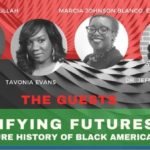 The Future History of Black America initiative – a Special 4-part Podcast Series on February 5th-28th.