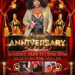 Red Carpet Shelley to Honor and Highlight the Power and Promise of Atlanta's Caribbean Community