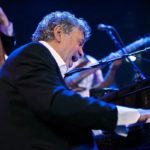 Baltimore On His Mind  – Dr. Monty Alexander Returns To 'Charm City'