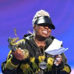 """Celebs Party at """"The Museum of Missy Elliott"""""""