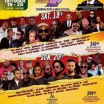 The First Annual Madame Gougousse Creole Culture Fest Ushers A Sensational Line-Up