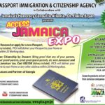 Jamaica Passport Agency Expo in Atlanta – Oct 25 and 26