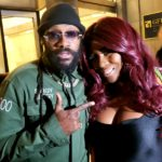 Tarrus Riley BLEM Session Rocks at Sold Out SOBs